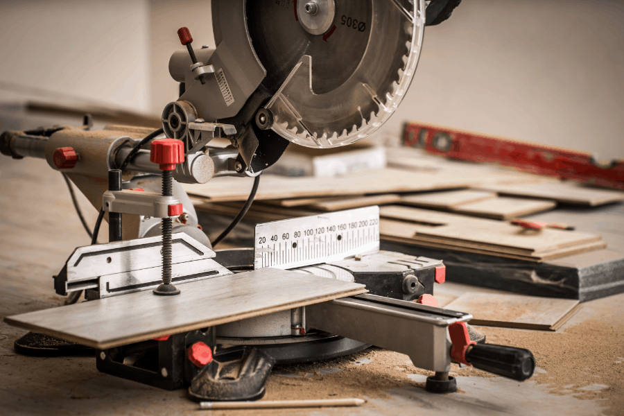 Best Miter Saw 2019 Ready Zeal Compound Compound