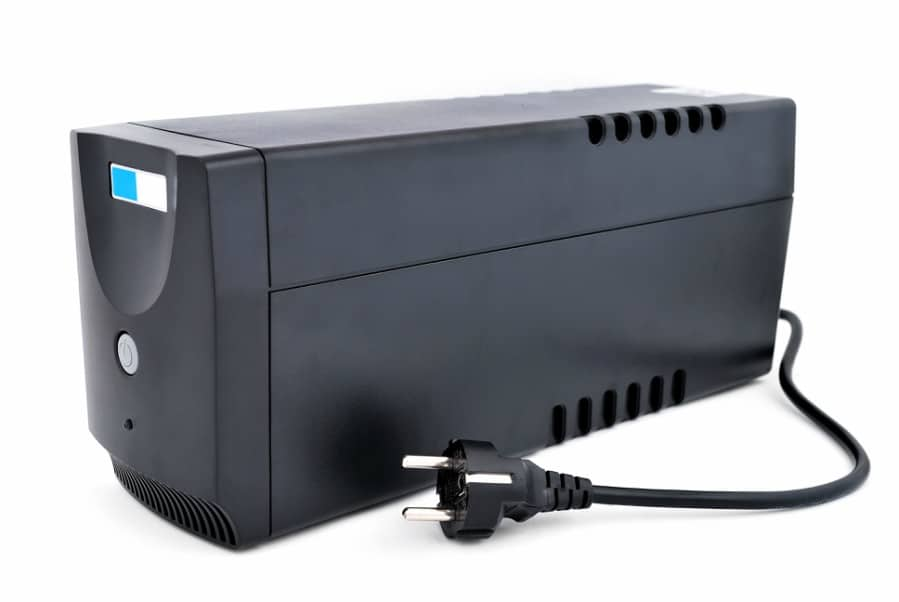 ups uninterrupted power supply battery backup