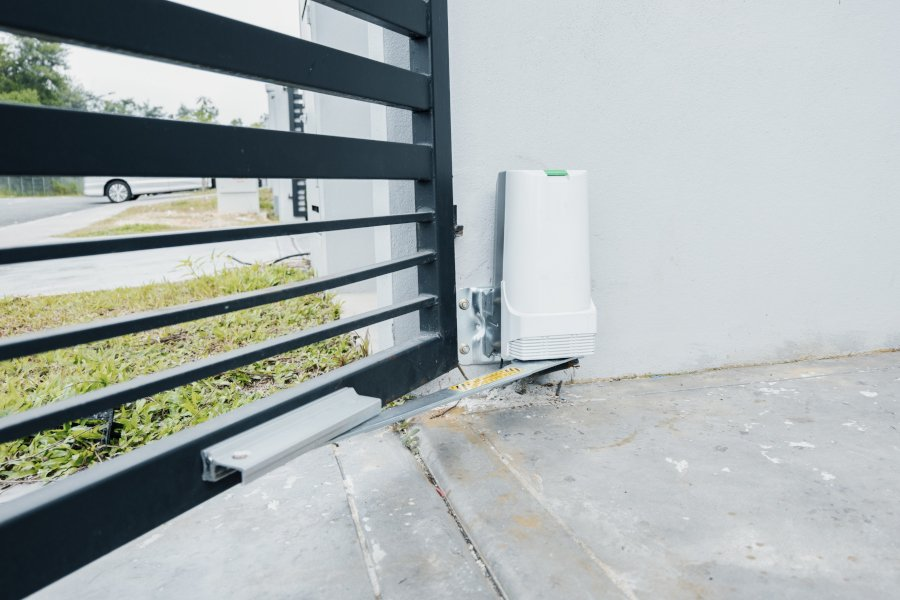 Best Gate Openers 2019 Ready Zeal Recommended Sliding