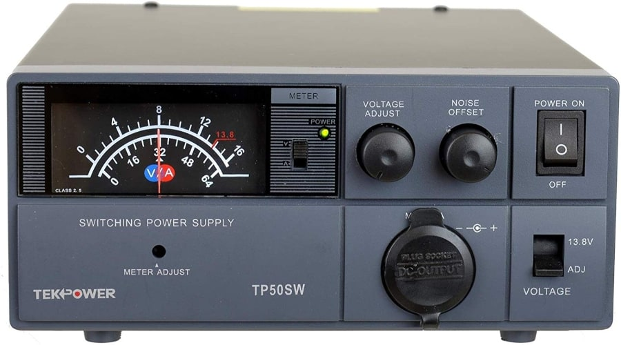 one of the best ham radio power supply units for the money
