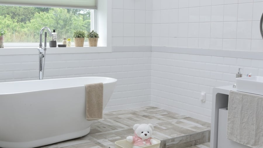 best hidden cameras for bathroom