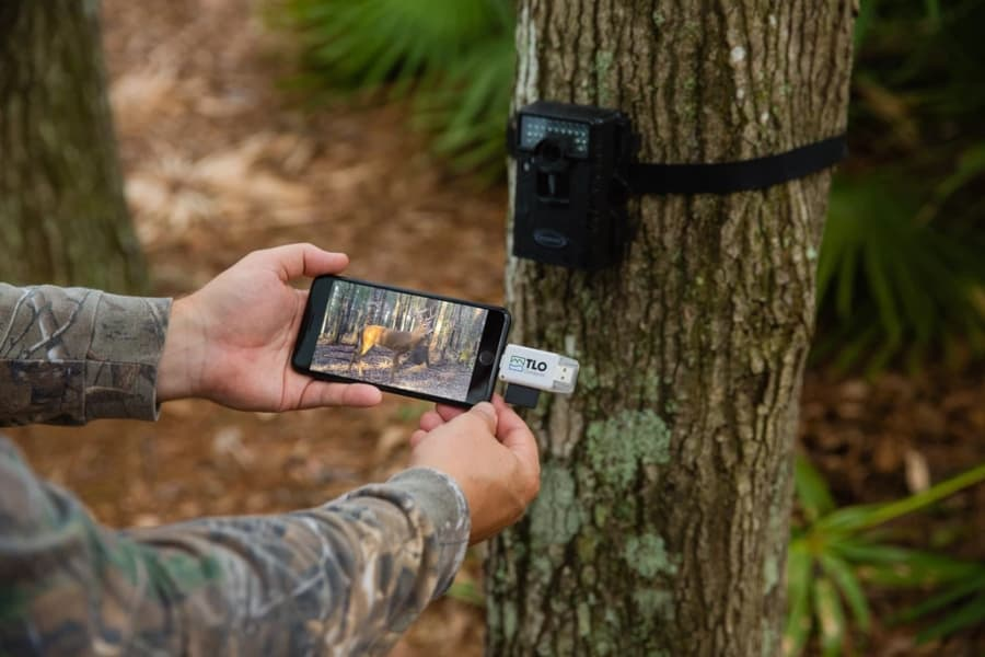 best trail camera sd card viewer